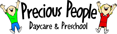 Precious People Day Care and Preschool